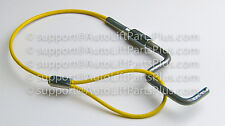 Manual Lock Release Cable Assembly for Challenger Lift - VBM Lift
