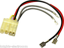 TAIT 2000 POWER LEAD   plug supply 2000 PMRC5 pmr cord 2-way taxi