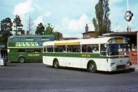 Greenline RC9 (CUV67C) Sevenoaks Bus Photo