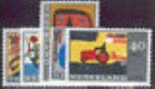 Nederland  Netherlands   849-853  KINDERZEGELS 1965 luxe postfris/mnh