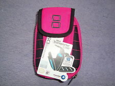 Genuine Nintendo DS MINI Transporter console e giochi Case-rosa