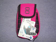 Genuine Nintendo DS Mini Transporter Console and Games Case - Pink