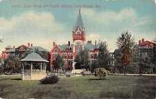 Fort Wayne Indiana State Home For Feeble Minded Antique Postcard K23158