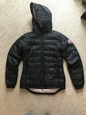 CANADA GOOSE Lodge Hoody Jacket Size Small