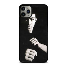 BRUCE LEE iPhone 6/6S 7 8 Plus X/XS Max XR 11 Pro Max Case Phone Cover