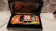 Tony Stewart NASCAR 20 SHREK 2 Home Depot 2004 Monte Carlo Elite 1:24 Diecast