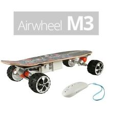 Airwheel M3 - Scooter Electrique - 163Wh, télécommandée !
