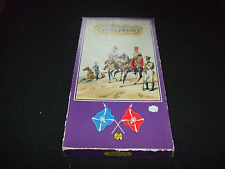 STRATEGO--VINTAGE FAMILY STRATEGY GAME BY JUMBO