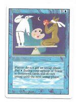 Magic the gathering ~ MTG ~ 1x Stasis ~ Revised ~ LP
