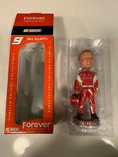 BILL ELLIOTT NASCAR LEGENDS OF THE TRACK  BOBBLE HEAD Ltd Edition