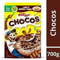 Kellogg's Chocos With Whole Grain (Weight:700 gm) - Free Shipping Worldwide