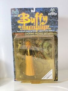 Buffy the Vampire Slayer Figure Moore Buffy Prophecy Girl Boxed