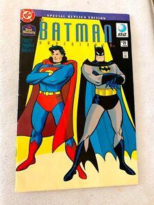 DC Batman Adventures (1997) #25 - Fine - Best Western edition