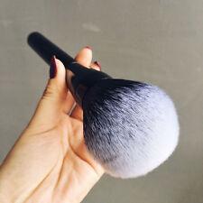 groß Weich Beauty Pulver Rouge Bürste Grundierung Make-Up Werkzeug Kosmetik NEU