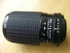 Sigma Zoom 1:4.5-5.6 f=80-200mm lens for M42 mount 35mm SLR camera