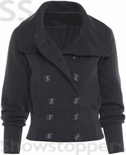 Unbranded Waist Length Casual Coats & Jackets for Women