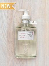 Lollia In Love Fine Hand Soap Jasmine, Apple Blossom & Classic Rose Petal