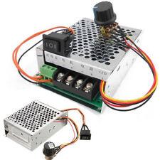 10-50V 40A Reversible DC Motor Speed Regulator Controller PWM BBC