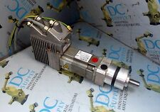 Siemens 6Sn2155-2B.1Ba1 A 300W Simodrive Posmo With Gear Box