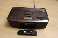 Denon S 32 wireless network music System RDS, Wifi, LAN -iPod-?Dock