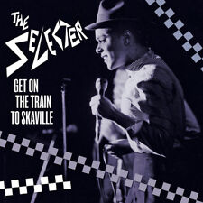 The Selecter : Get On the Train to Skaville CD (2015) ***NEW***