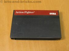 Action Fighter - SEGA Master System Spiel Modul - Game Cartridge