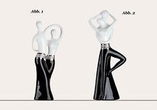 Gilde pareja amorosa * pasodobles par cintura * (Fig. 1) escultura personaje - 20071c