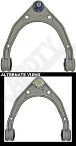APDTY 631088 Control Arm Asssembly w/ Ball Joint & Bushings Front Upper L or R