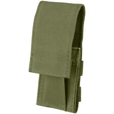Mfh Knife Pouch Small Tactical Paintball Camping Army Hunting Survival Od Green