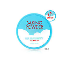 Etude House Baking Powder Pore Cleansing Cream - 180ml