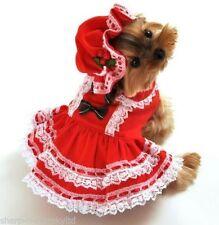 Female Dresses for Dogs