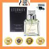 Calvin Klein Eternity 100ml EDT for Men Spray - ORIGINAL NEW RETAIL SEALED