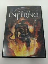 Dante's Inferno: An Animated Epic Mark Hamill, Victoria Tennant, Vanessa Branch