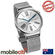 Huawei Stainless Steel Band Smart Watches for Android