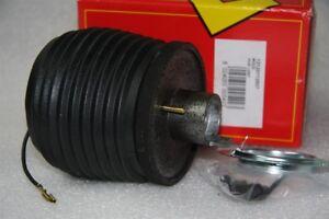 Momo Lenkradnabe für Audi V8 D 11 Lenkrad Nabe steering wheel hub mozzo naaf
