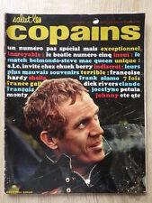 Revue SLC SALUT LES COPAINS No 28 Novembre 1964 complete