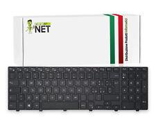 Tastiera ITA compatibile con Dell Inspiron 15 3000 3541 3542 3543 3551
