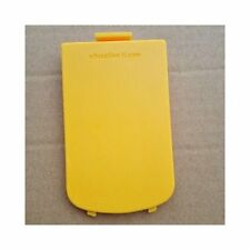 Battery Cover For Texas Instruments Ti 84 + Plus Yellow Brand New Calculators