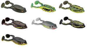 SPRO Flappin Frog 65 - Choice of Colors