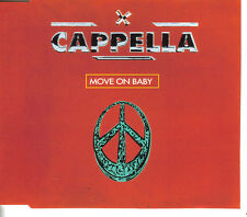 Cappella  :  Move On Baby