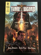 Time Bomb Book 1 23-512