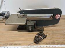 Vintage Dremel Moto-Shop Scroll Saw 57-2