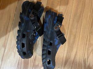 post malone crocs womens size 9
