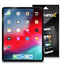 2X EZguardz Clear Screen Protector Shield HD 2X For Apple iPad Pro 12.9 (2018)