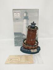 Harbour Lights Sharps Island Lighthouse Maryland #185 1720/9500