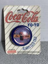Rare Nice Genuine Duncan Always Ice Cold Coca-Cola In A Cup 1994 Yo Yo Yoyo