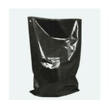 More details for heavy duty rubble sacks extra strong large black builders bags landscape x 10