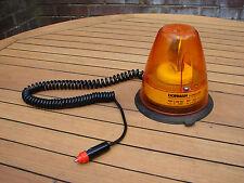 Vehicle Flashing Amber Road Safety Lights Dorman TrafiBeacon Magnetic 12v