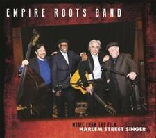 Empire roots band-Music from the film Harlem street singer-CD