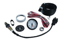 AEM UEGO WIDEBAND O2 SENSOR OXYGEN AIR FUEL GAUGE KIT 30-5130